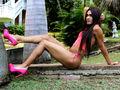 NaommyGates's profile picture – Transgender on LiveJasmin