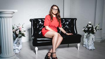 MorningEnjoy'n kuuma webkamera show – Nainen Jasminssa