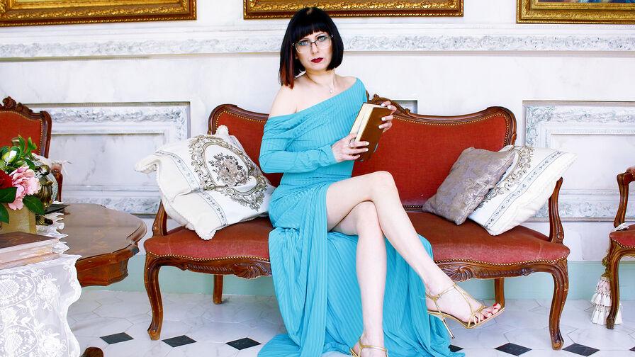 Фото профиля Evelinax1 – Зрелая Женщина на LiveJasmin