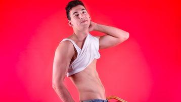 Show quente na webcam de ReddLover – Rapaz para Rapaz em Jasmin