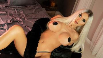 Show quente na webcam de HornyBlonde1 – Meninas em Jasmin
