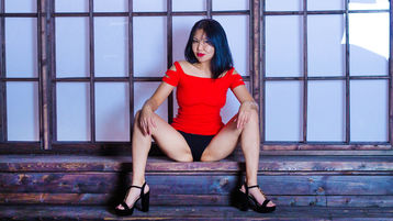 Show caliente de webcam de YourJung – Mujer Madura en Jasmin