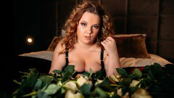 Show quente na webcam de KetrinOne – Meninas em Jasmin