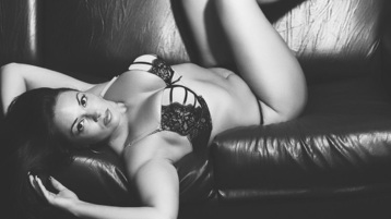 Kenysha's hot webcam show – Girl on Jasmin