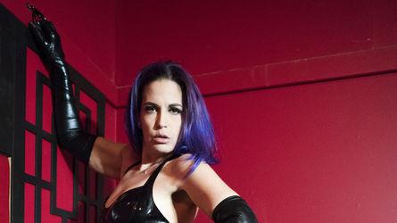 MisstressAmberXX om profilbillede – Fetich Kvinde på LiveJasmin