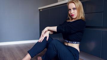 Show quente na webcam de BellaH – Meninas em Jasmin