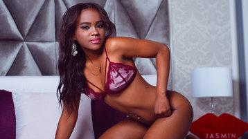 CorinaColl tüzes webkamerás műsora – Lány Jasmin oldalon