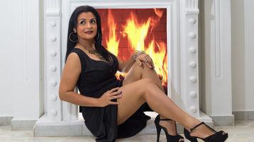 PennelopeFox's hot webcam show – Mature Woman on Jasmin