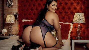 Show quente na webcam de AdelaRioss – Meninas em Jasmin