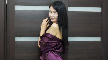 Tamikka's hot webcam show – Girl on Jasmin