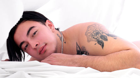 DEXTERxCLYDE's profile picture – Gay on LiveJasmin