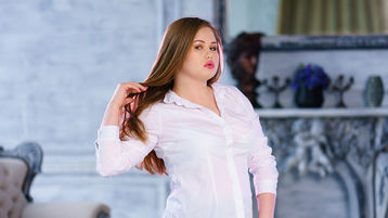 IranaFox's hot webcam show – Girl on Jasmin