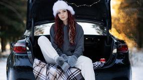 ViktoriaRoberts's hot webcam show – Hot Flirt on LiveJasmin