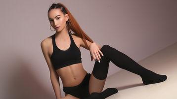 Show di sesso su webcam con VivianaDodson – Donna su Jasmin