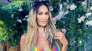 Shampanes hot webcam show – Pige på Jasmin