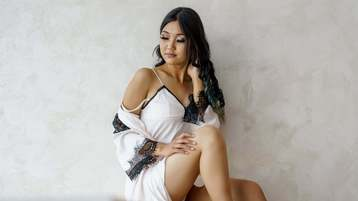 HaraMiko's hot webcam show – Girl on Jasmin