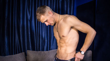 CruzGrayson's profile picture – Boy for Girl on LiveJasmin