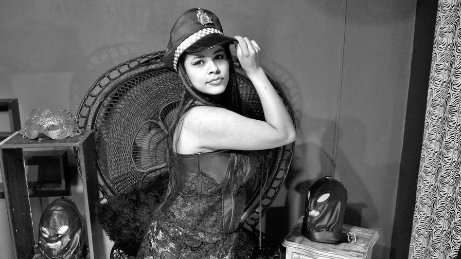 CinnamonBoobs om profilbillede – Fetich Kvinde på LiveJasmin