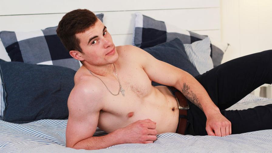 Poza de profil a lui ZackFlint – Homosexual pe LiveJasmin