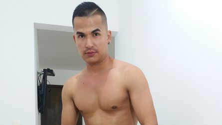 ferchohotxx's profile picture – Gay on LiveJasmin