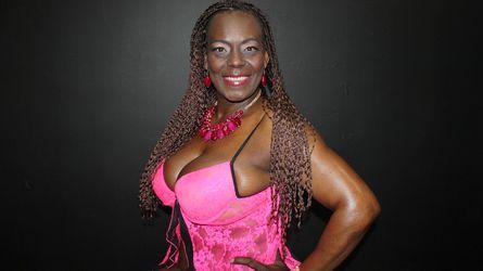 Image de profil DoreeHugeBoobs – Femme Mûre sur LiveJasmin