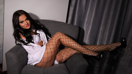 EvaKropps's profile picture – Girl on LiveJasmin