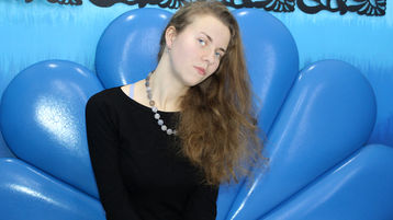 TessBeauty:n kuuma kamera-show – Kuuma Flirtti sivulla Jasmin