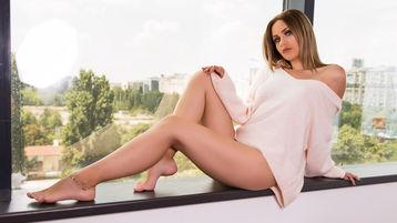 AnaysHeart'n kuuma webkamera show – Nainen Jasminssa