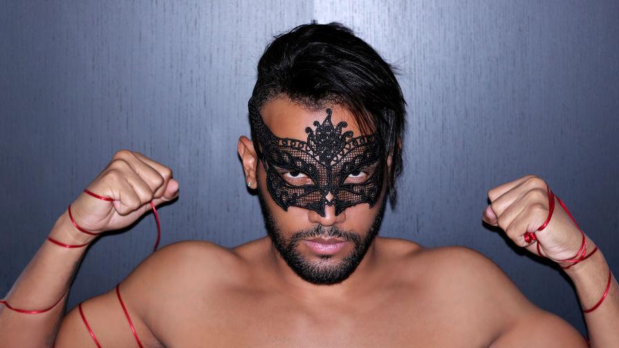 Zdjęcie Profilowe ThonysexyBoy – Dla kobiet na LiveJasmin