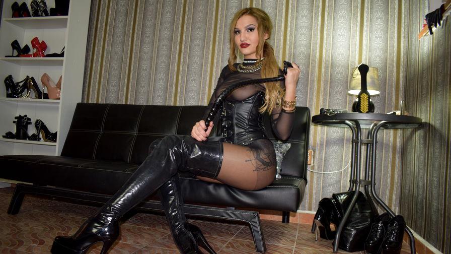 MistresssKarina's profile picture – Fetish on LiveJasmin