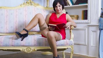 RitaSkiter's hot webcam show – Mature Woman on Jasmin