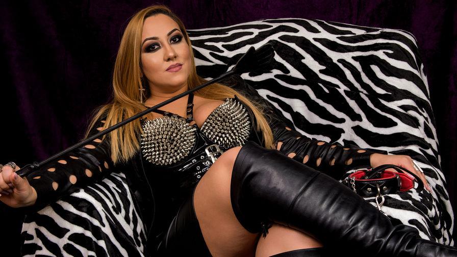 Foto de perfil de SensualRaissa4U – Feminina Fetichista em LiveJasmin