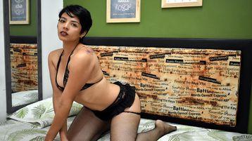 Gorący pokaz MichelleRojas – Dziewczyny na Jasmin