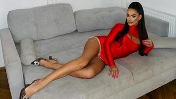 Show caliente de webcam de AnnaKarev – Flirteo Caliente en Jasmin