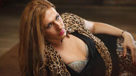 RobertaLov's profile picture – Transgender on LiveJasmin
