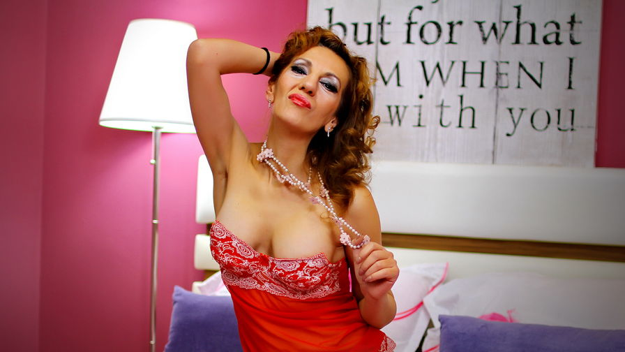 NickyGoddess's profile picture – Mature Woman on LiveJasmin