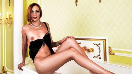 RedHeadPussX's profile picture – Girl on LiveJasmin