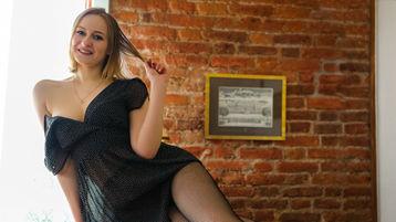 горячее шоу перед веб камерой IlonaSky – Девушки на Jasmin