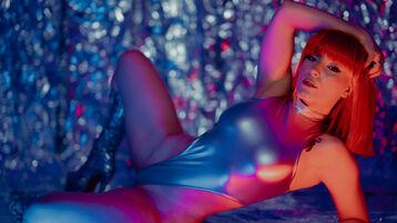 JessieBond szexi webkamerás show-ja – Lány a Jasmin oldalon