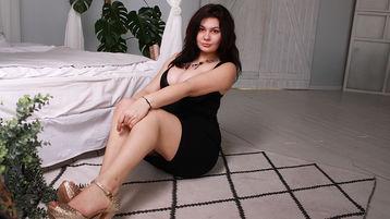 RoxiGraceful's hot webcam show – Hot Flirt on Jasmin