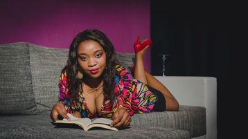 Gorący pokaz CarlaDeeva – Dziewczyny na Jasmin