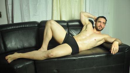 FITNNESSBOYY's profile picture – Gay on LiveJasmin