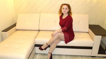 EvaBrainy's hot webcam show – Hot Flirt on Jasmin
