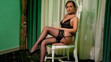 Spectacle webcam chaud de StephanieTales – Femme Mûre sur Jasmin