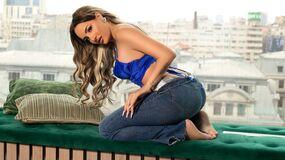 AshleyAnne's hot webcam show – Girl on LiveJasmin