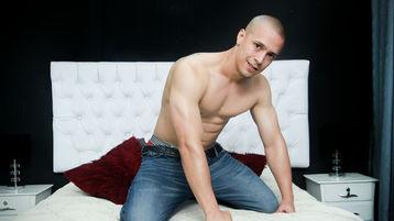 kevinmuscle's hot webcam show – Boy on boy on Jasmin