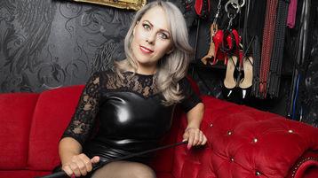 SavannahSly's hot webcam show – Fetish on Jasmin