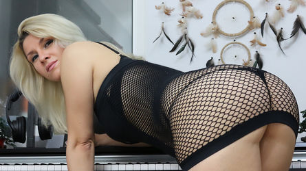 Aanyusha's profile picture – Mature Woman on LiveJasmin
