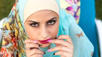 ArabianSadya sexy webcam show – Dievča na Jasmin