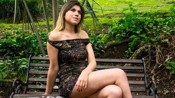LaylaJackson szexi webkamerás show-ja – Lány a Jasmin oldalon